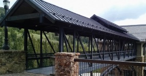 Roof Enclosures