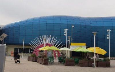 Aquarium of the Future