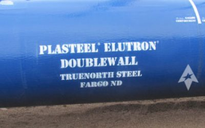 Features of Elutron® Underground Tank Technology