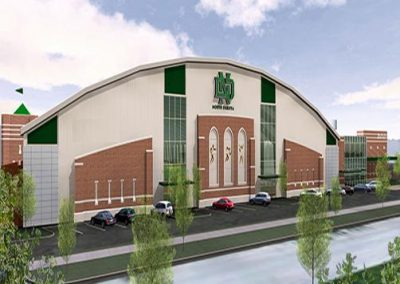 UND High Performance Center