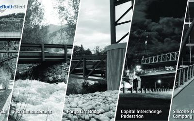 Press Release: TrueNorth Steel Expands Bridge Division