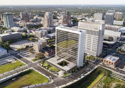Sacramento Courthouse