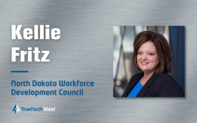 Kellie Fritz Appointed to the North Dakota Workforce Development Council