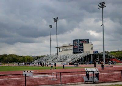 UTSA Athletic Complex