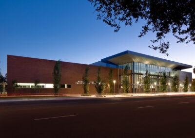Arcadia HS Performing Arts Center