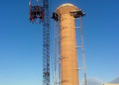 Tucson Control Tower