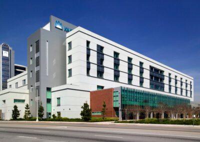 Kaiser Panorama City Hospital