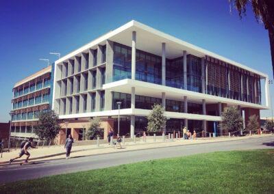 University of California Multidisciplinary Research Building