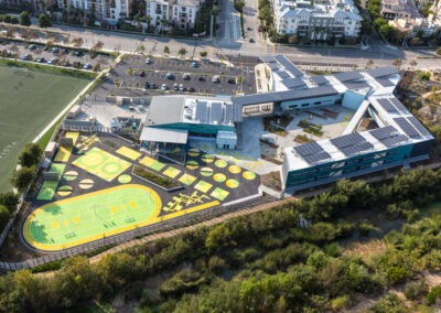 Playa Vista Elementary School