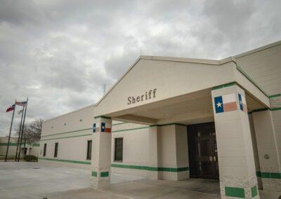 Ector County Law Enforcement Center