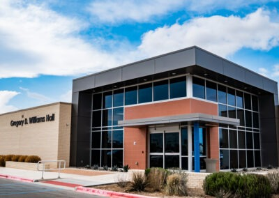 Odessa College of Continuing Education